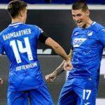 Liverpool Bidik Gelandang Bertalenja Hoffenheim