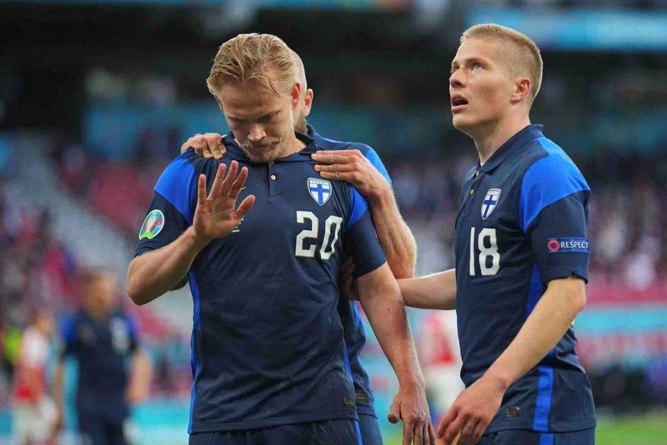 Demi Eriksen Yang Kolaps, Finlandia Tak Rayakan Kemenangannya Atas Denmark