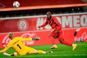 Denmark vs Belgia: Panggung Pertunjukkan Romelu Lukaku