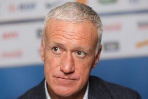 Pelatih Prancis Tebar Psywar Buat Timnas Italia