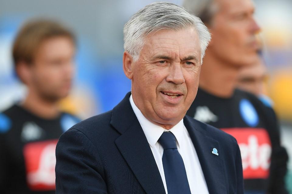 Carlo Ancelotti Siap beri Perubahan Bagi Real Madrid