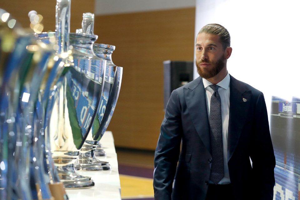 Duo Manchester Mundur, Sergio Ramos Kian Dekat ke PSG