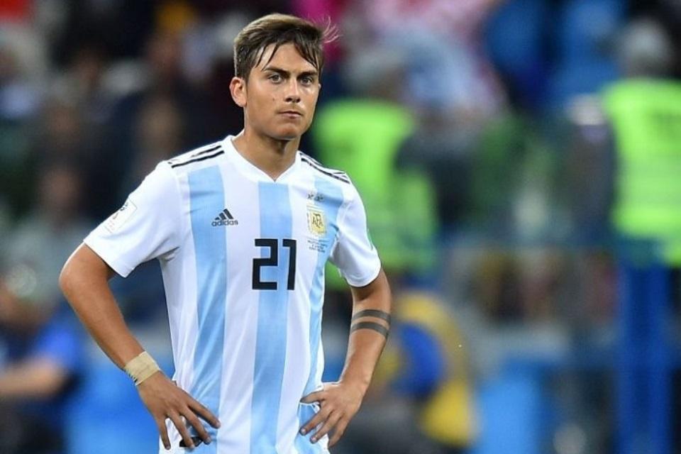 Dybala Kok Tidak Dipanggil Masuk Skuad Argentina Untuk Copa America 2021?