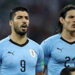 Copa America 2021 Bakal Jadi Lantai Dansa Terakhir Penyerang Uruguay