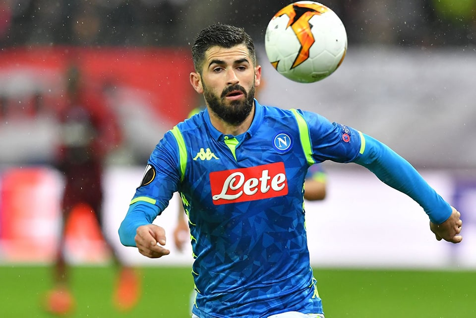 Lazio Berharap Datangkan Elseid Hysaj dengan Status Bebas Transfer