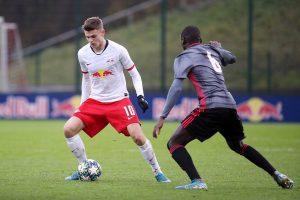 Leipzig Perpanjang Masa Pinjaman Pemain Mudanya ke Paderborn
