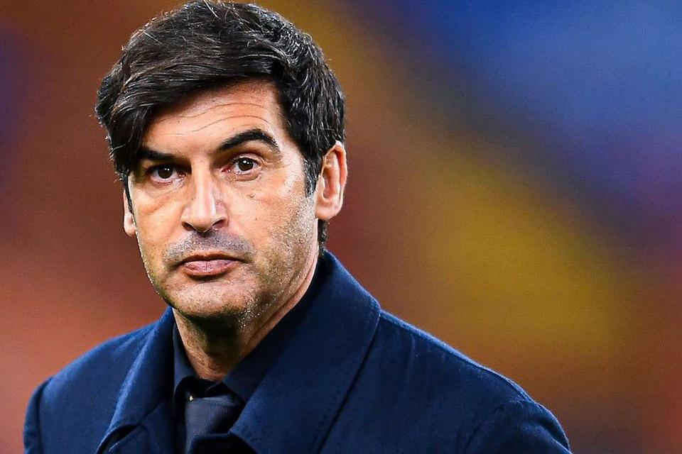 Selangkah Lagi, Eks AS Roma Latih Tottenham Hotspur