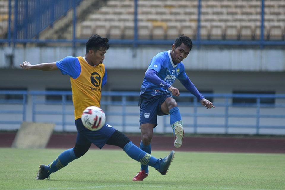 Frets Butuan Jaga Fokus Untuk Prestasi Persib Bandung