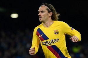 Griezmann Ingin Bermain di MLS Jika Kontraknya di Barcelona Berakhir