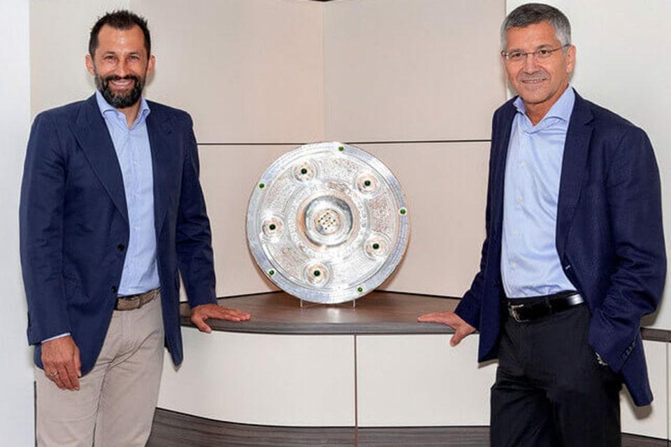 Presiden Bayern Munchen: Kami Siap Memulai Era Baru
