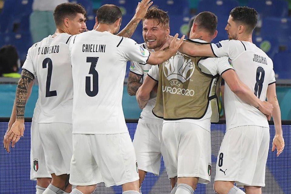 Hati-Hati Italia, Gaya Permainanmu Sudah Terbaca