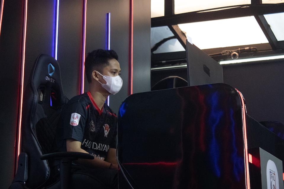 Persis Kembali ke Puncak, Kalteng Ramaikan Persaingan IFel Liga 2