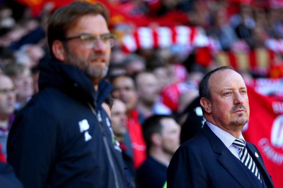 Identik Dengan Liverpool, Fan Ramai-Ramai Tolak Benitez Latih Everton
