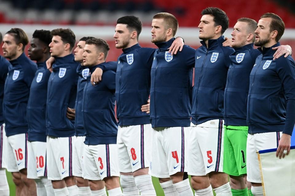 Inggris Tak Mungkin Juara Euro 2020 Kalau Mainnya Seperti Fulham