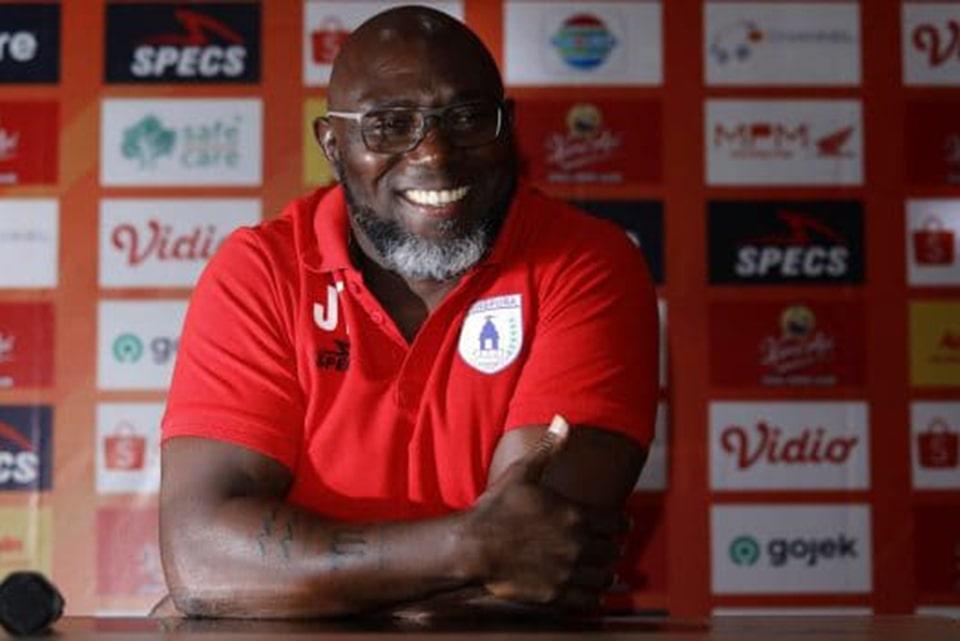 Piala AFF Belum Jelas, Persipura Fokuskan DIri di Liga 1