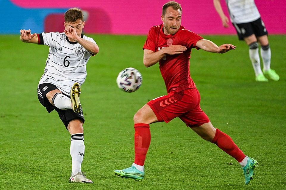 Joachim Loew Akan Rombak Susunan Pemain Jerman