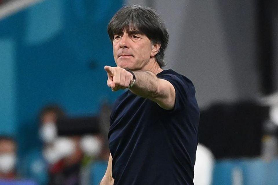 Taktik Joachim Loew Diolok-Olok Mantan Pemain Jerman