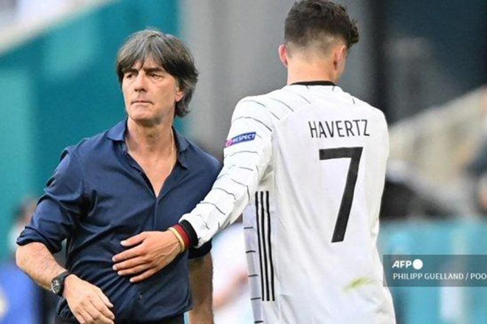 Loew Pastikan Jerman Siap Raih Kemenangan atas Hungaria