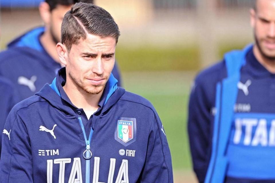 Jorginho Klaim Dirinya Pemain Timnas Italia Berteknik Tinggi Ala Brasil