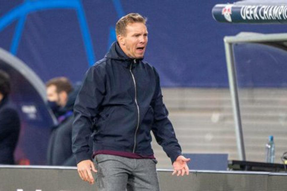 Dilema Nagelsmann ditengah Kebijakan Transfer Bayern Munchen
