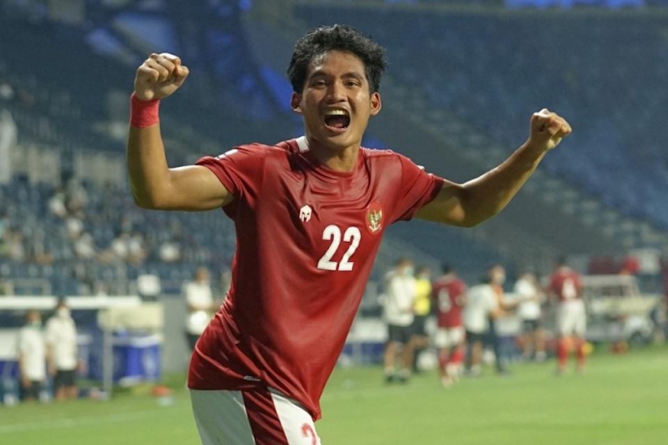 Impresif di Timnas, Penggawa Bali United Panen Pujian