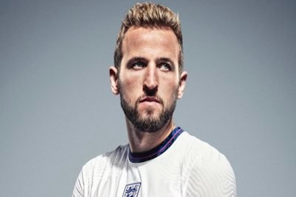 Harry Kane Sesumbar Cetak Banyak Gol Jika Inggris Lolos 16 Besar Euro