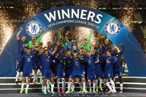 Karena Chelsea, Tim-Tim Kuda Hitam Kini Bisa Bermimpi Juara Liga Champions