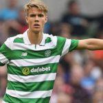 Leipzig Ikut Dalam Perburuan Bek Norwegia Milik Glasgow Celtics