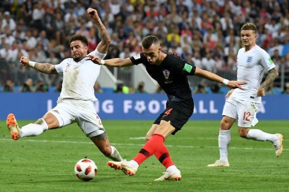 Kroasia dan Inggris Sudah Saling Mengalahkan, Bagaimana di Euro 2020 Ini