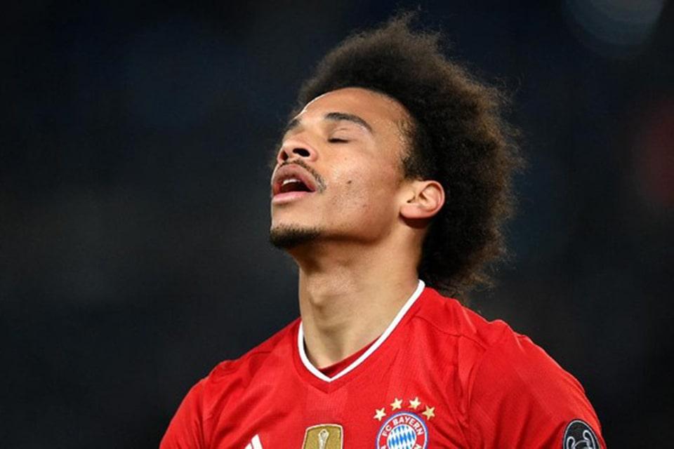 Bayern Munchen Harapkan Perkembangan Leroy Sane