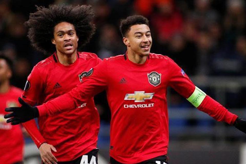 Soal Kembalinya Lingard ke United, Legenda Klub Buka Suara