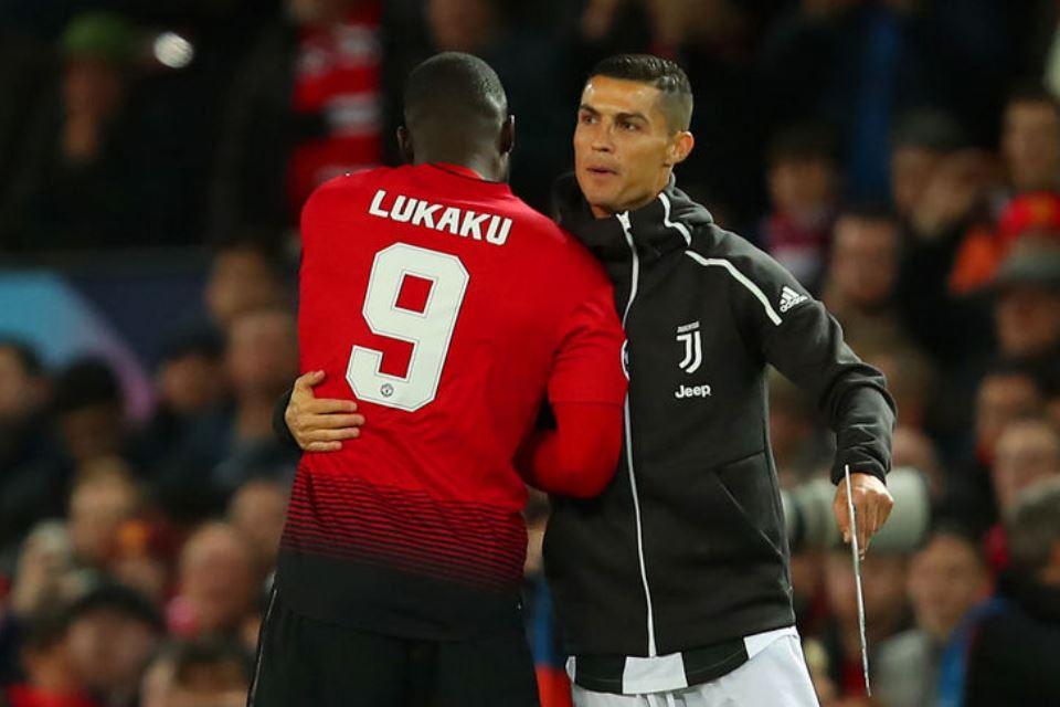 Lukaku Kirim Psywar ke Ronaldo: Dia Sakit Hati Lihat Inter Juara