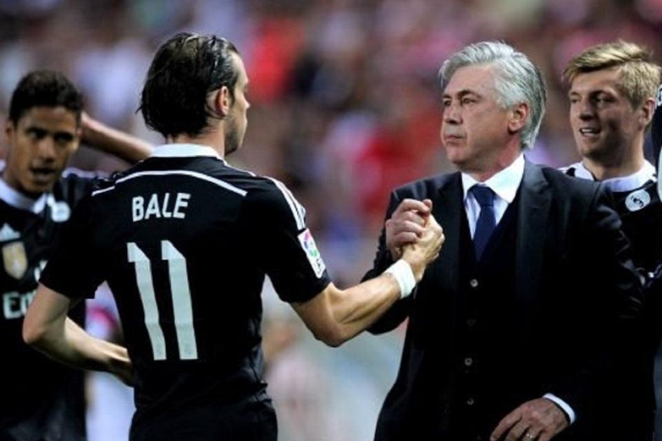 Mampukah Ancelotti Bawa Gareth Bale Bersinar Kembali?