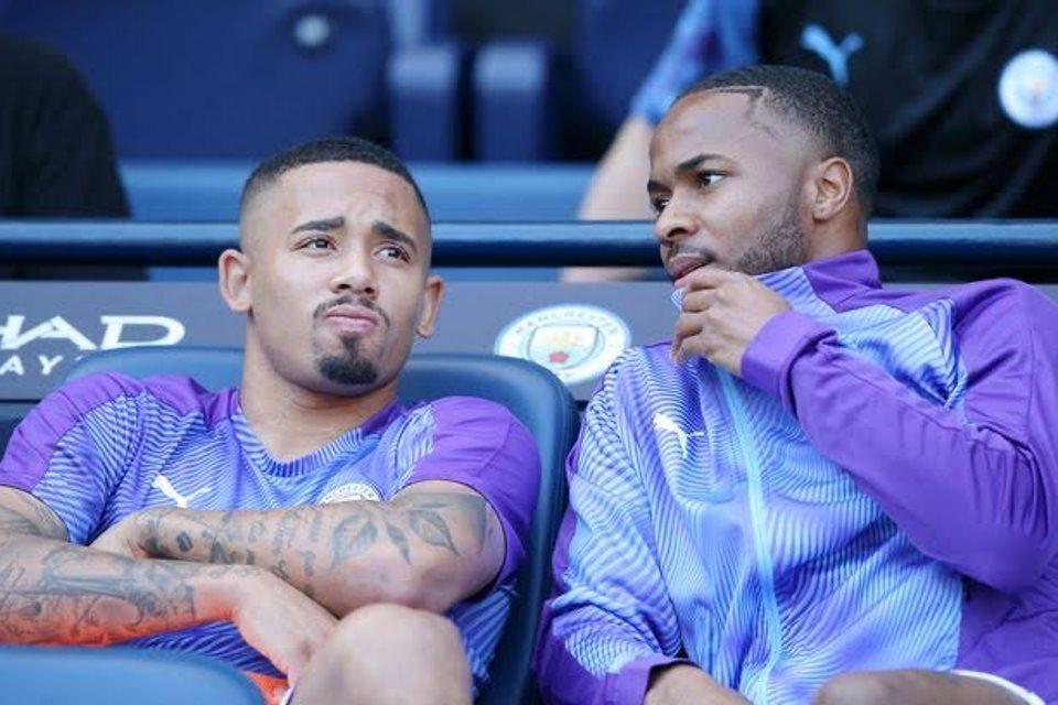 Man City Tawarkan Paket Sterling+Jesus Untuk Transfer Harry Kane