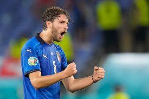 Man United Ramaikan Perburuan Bintang Timnas Italia Manuel Locatelli