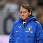 Mancini Akui Italia Hadapi Tekanan Berat di Laga Perdana Euro 2020