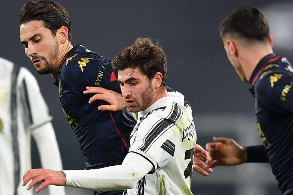 Duh, Mantan Pemain Juventus Terlibat Kasus Perkosaan