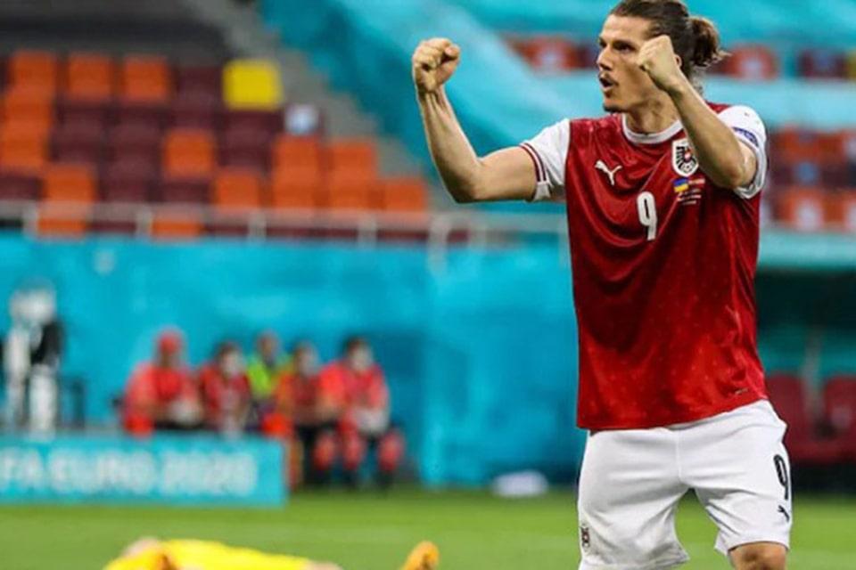 AC Milan Bergabung Dalam Perburuan Sabitzer