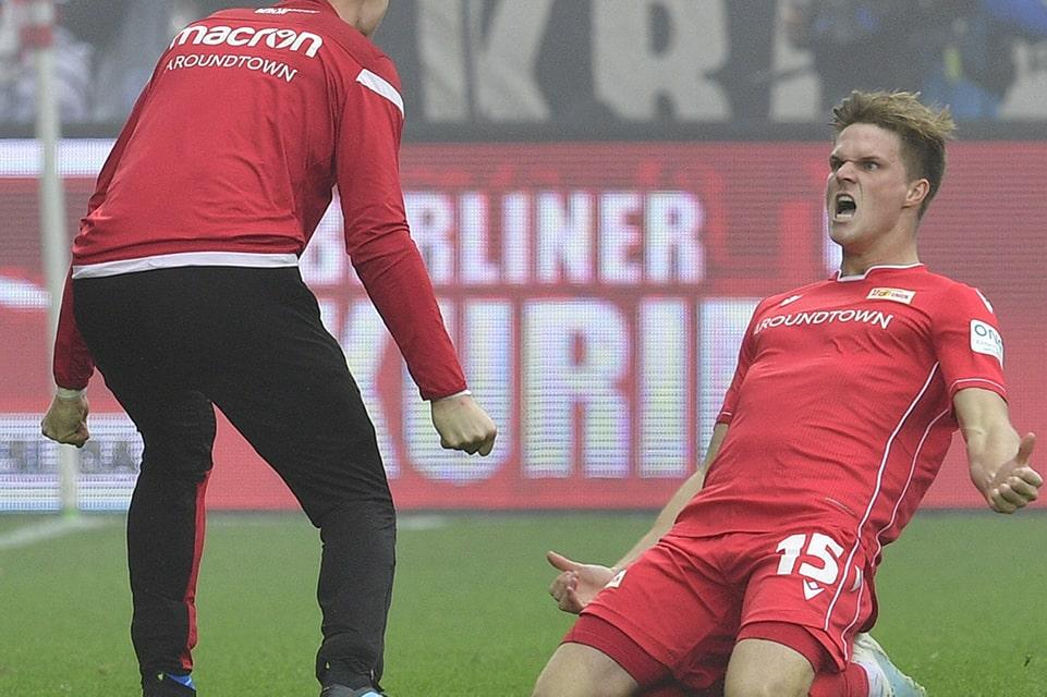 Schalke Datangkan Pemain Kedelapan Maruis Bulter