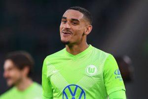 Wolfsburg Ogah Lepas Lacroix di harga 20 juta Euro