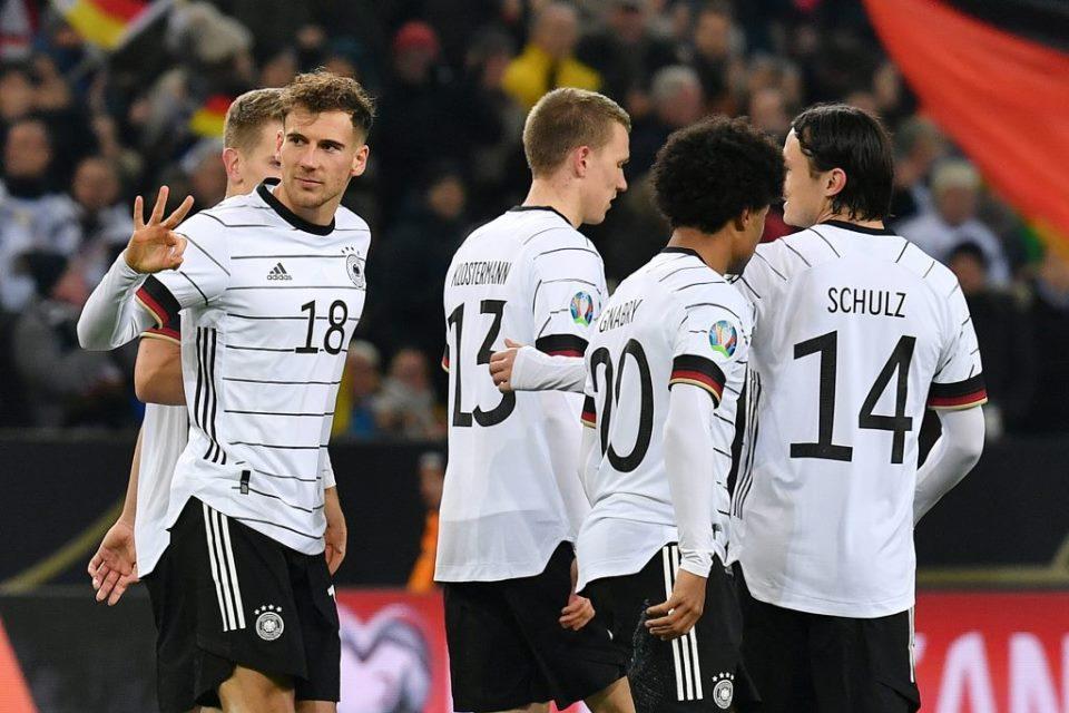 Mbappe Perkirakan Laga Yang Sangat Berat Melawan Jerman