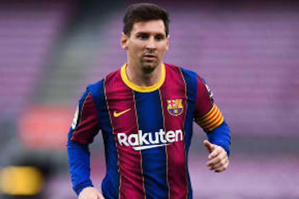 Inter Miami Pede Amanakan Jasa Lionel Messi Musim Panas Ini
