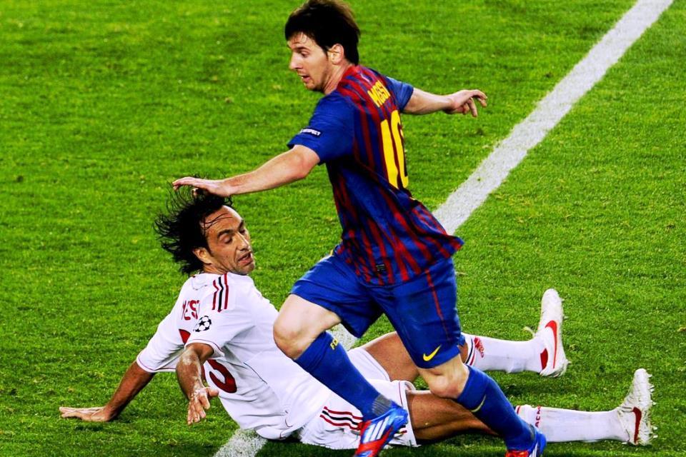 Nesta Messi