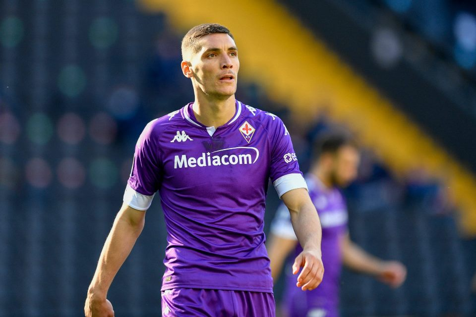 Fiorentina Obral Bintangya, Dua Tim Besar Tergiur