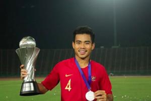 Nurhidayat Jelaskan Alasan Bergabung PS Pati FC
