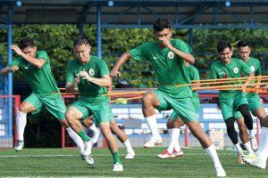 PSS Hadirkan Jan Saragih ke Departemen Football Performance