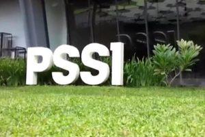 PSSI Gelar Pertemuan dengan FIFA, Bahas Apa?