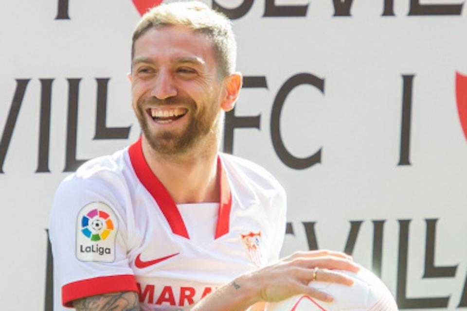 Penyerang Kawakan Sevilla Berpeluang Balik Kandang ke Serie A