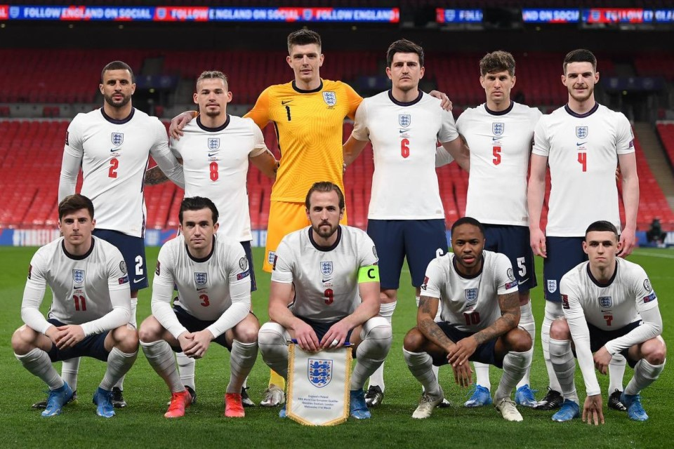Pelatih Timnas Belgia: Inggris Punya Kans Paling Besar Jadi Juara Euro 2020