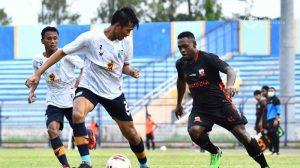 Pelatih Persela Puas Meski Kalah Tipis Dari Madura United